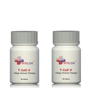 Vitilox® T-Cell-V Immune Therapy - 2 Pack Combo