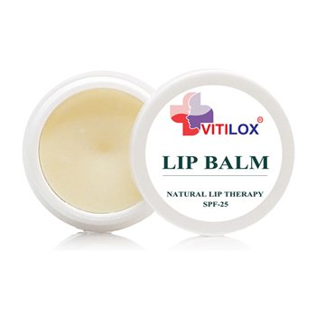 Vitiligo Lip Treatment